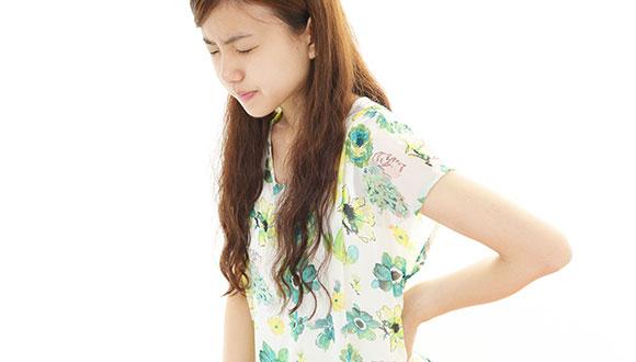 梨状筋症候群の写真